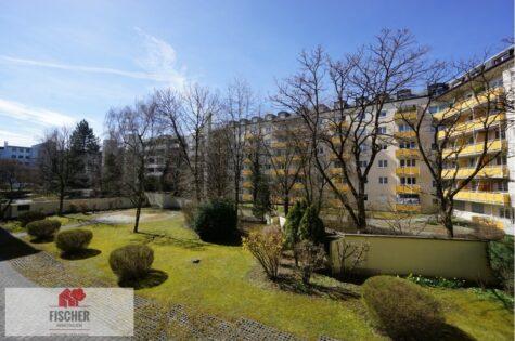VERKAUFT: Erbpacht – freie 2,5-Zi. in Giesing, ruhig und hell, 81541 München, Etagenwohnung